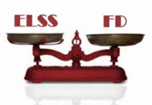 ELSS vs Fixed Deposit