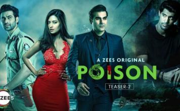 Poison 2