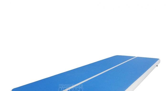 air tumble track
