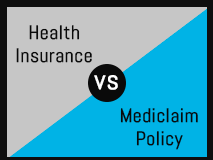 Medical Insurance vs. Health Insurance